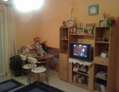 Smještaj: apartman u Baosicima