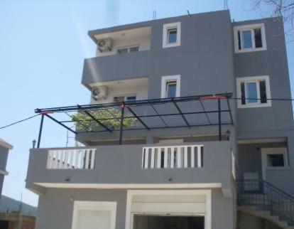 Apartmani Murišić Djenović, Crna Gora