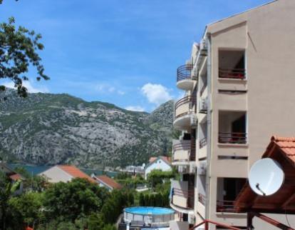 Smeštaj: Apart hotel Villa Illyrik