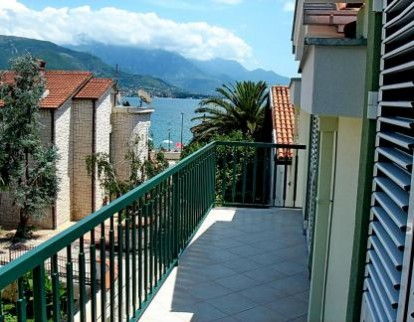 Apartmani Odalović Bijela, Crna Gora