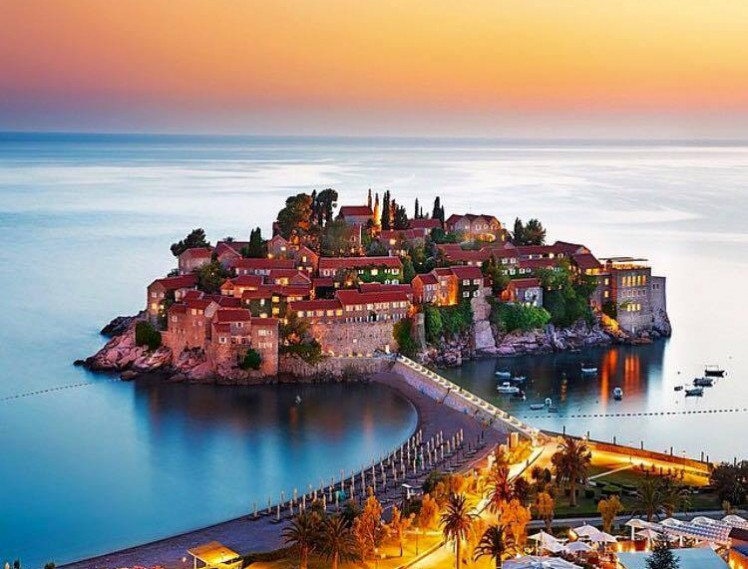 Apartments for rent Montenegro
