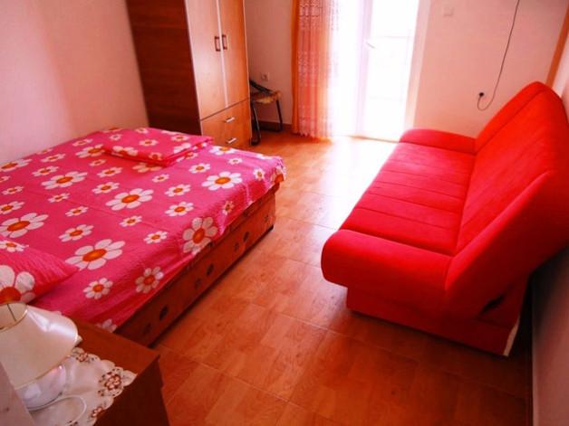 iznajmljivanje apartmana i soba igalo