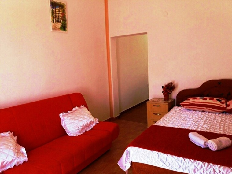 Apartmani i sobe Igalo MM