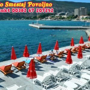 Izdajem sobe i apartmane u Igalu jeftino (Herceg Novi-Crna Gora)