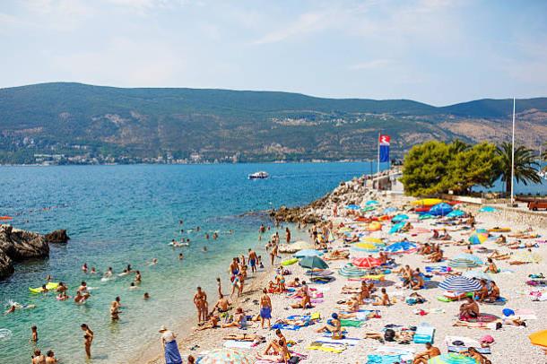 Apartmani i Sobe – Igalo – Crna Gora – Montenegro
